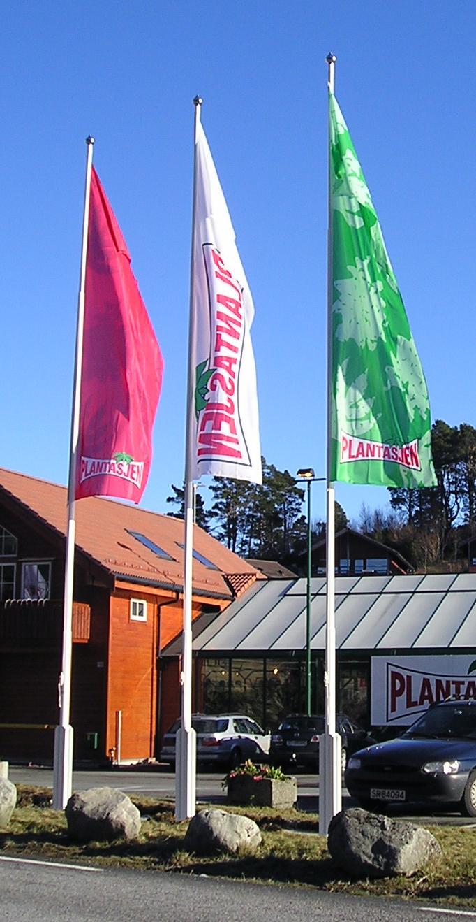 Fjellheim flaggstenger 08